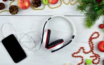 Tech Savvy Ways To Keep Yourself Zen This Holiday Season