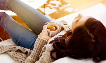 Holistic Ways To Deal With A Cold