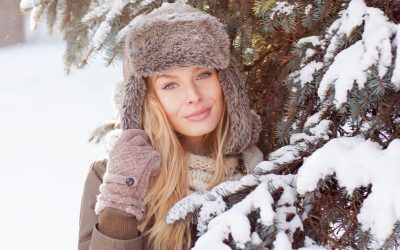Nourish Your Skin For Winter