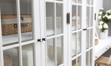 Green Home And Sustainable Storage Solutions