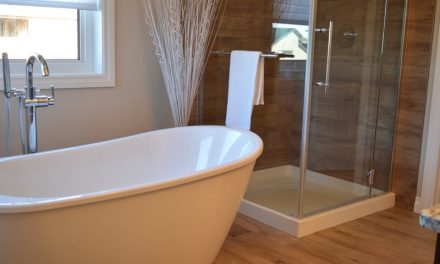 8 Tricks To Create A Luxurious Bathroom For Less