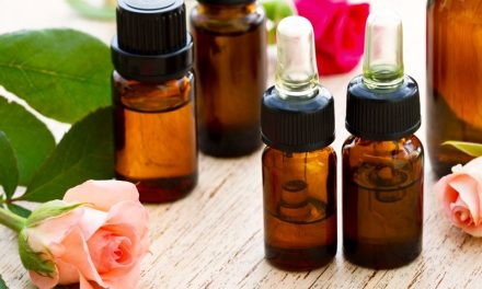 Essential Oils At Home ~ Summer Skin Firming & Tightening Recipe