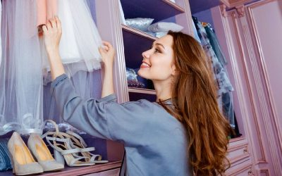 5 Closet Clean Out Tips