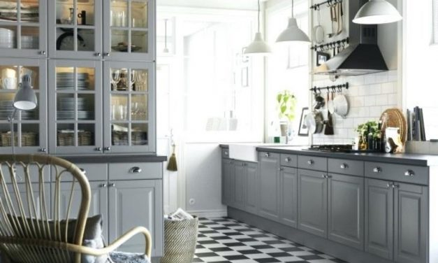 Stylish Kitchen Design Ideas For The Heart Of Your Home