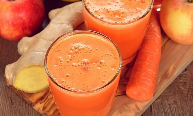 Bikini Juice Smoothie Recipe