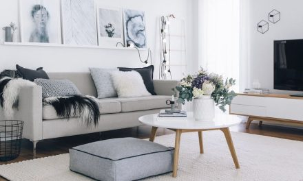 Learn How To Style Your Home Like An Interior Designer