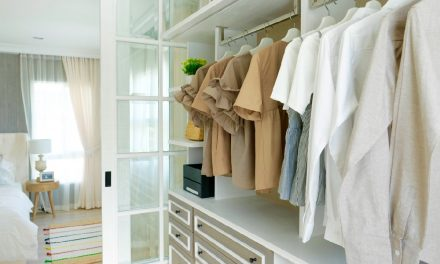 Why We Keep Clothes We Don't Wear And When To Let Them Go