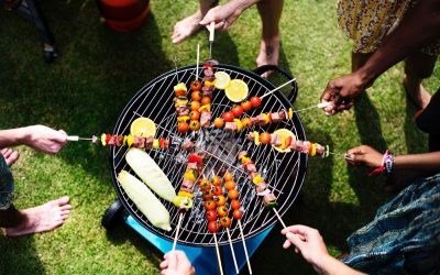 How To Throw An Amazing Backyard Party