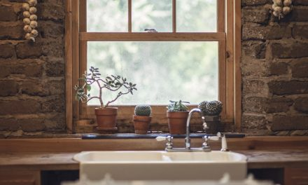 Five Ways To Make Your Green Home Healthier