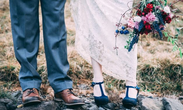 Outdoor Wedding Planning On A Budget