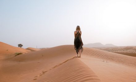 3 Things That Travelling Alone Can Teach You About Yourself