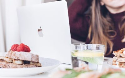 5 Ways To Eat Healthy When You're Super Busy