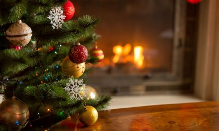 Is Your Home Christmas Ready?