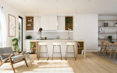 Imbue Your Kitchen With Scandinavian Flair