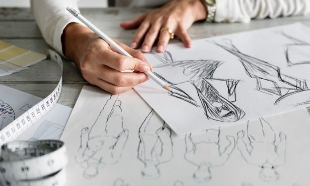 Top 10 Tips For Starting & Running A Successful Fashion Design Business