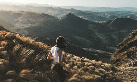 5 Healthy Ways To Restore Inner Balance