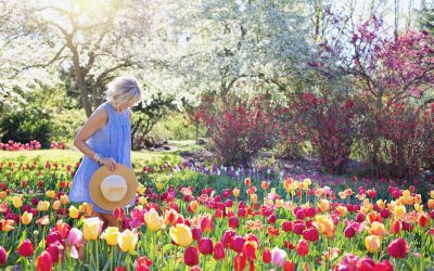 Make Your Home Smell Like Spring