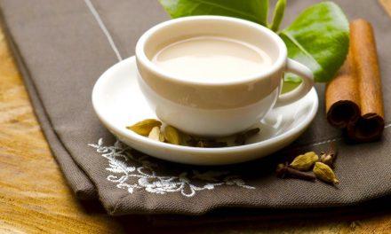 Dandelion Root Chai Tea