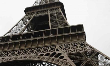 A Long Weekend In Paris