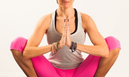 Five Yoga Poses To Perform Daily For Ultimate Health