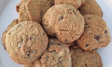 Nana Pat's Homemade Gluten Free Cookies