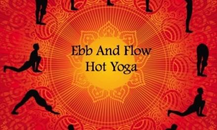 The Summer Solstice – International Yoga Day