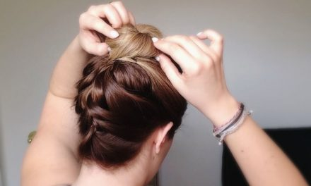 5 Simple Hair Styles For The Gym