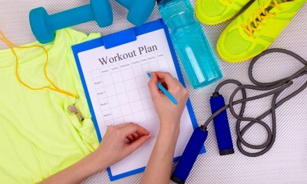 Make Your Workout Efficient And Effective