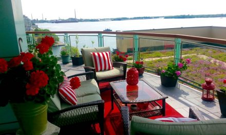5 Things To Do When Staging Your Balcony For Sale In Summertime