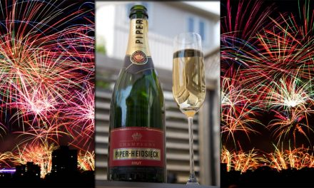 Piper – Heidsieck Brut Champagne