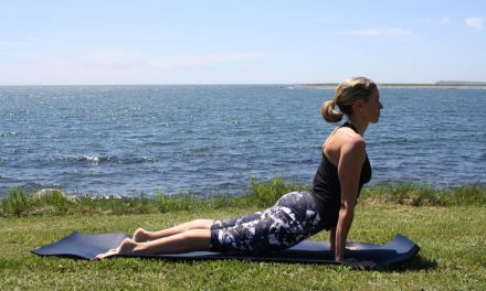 Yoga Poses To Tone Your Arms And Upper Body