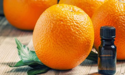 Essential Oils At Home ~ Orange