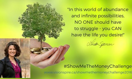 Show Me The Money 4 Day Challenge