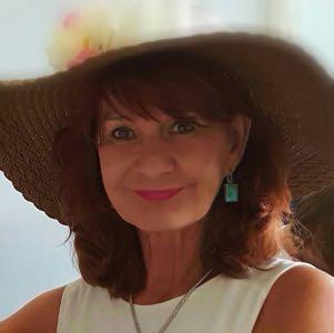 Realtor Maria Miller