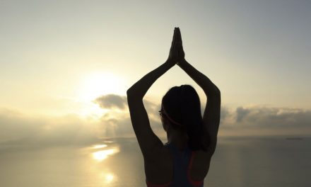 The 4 Things Healthy People Do Everyday