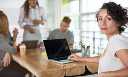 Big Benefits For Small Business