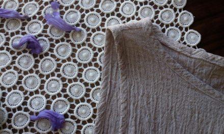To Iron Or Not To Iron…Nano Technology In Textiles
