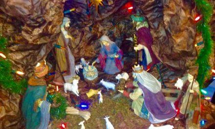 How We Celebrate Christmas ~ Lebanon