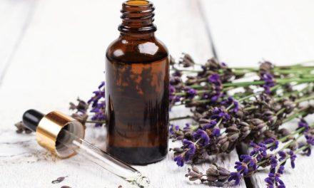 Essentials Oils At Home ~ Lavender