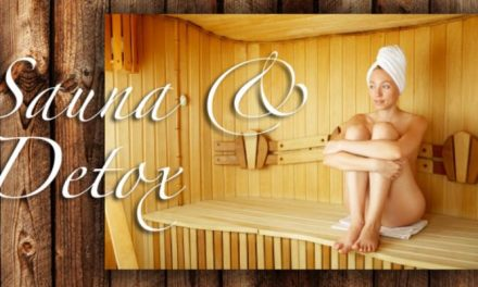 The Power Of Sweat And Infrared Saunas To Detoxify The Body