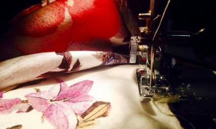 The Lost Art Of Sewing