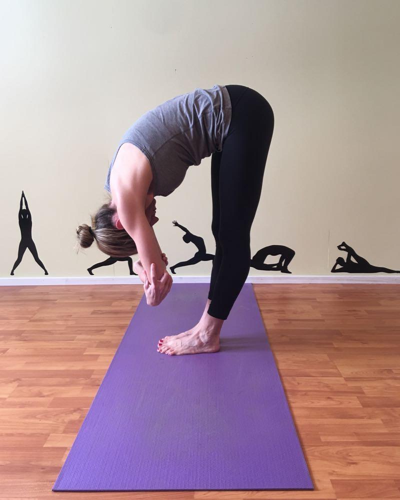 Yoga Poses For Restless Leg Syndrome   The Elegant Luxe Life