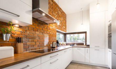 3 Steps To A Healthier Kitchen