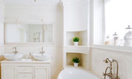 Must Do Bathroom Refreshes When Selling