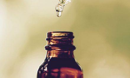 Essentials Oils ~ Skin Firming & Tightening Recipe