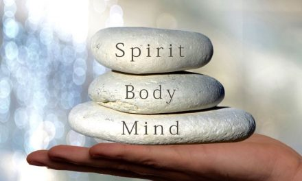 Wellness ~ My Body & Mind Transformation Journey