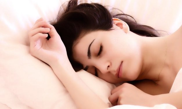Essential Oils For Deep And Restful Sleep