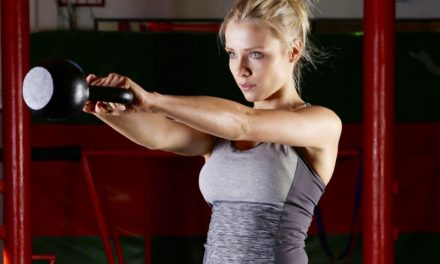 5 Reasons Strength Training Will Save Your Life
