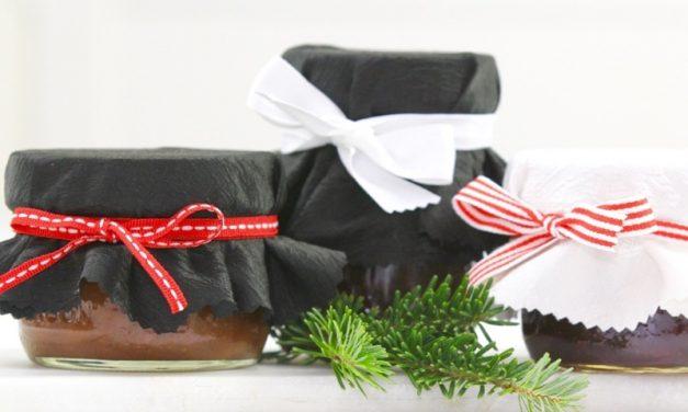 Homemade Hostess Gifts