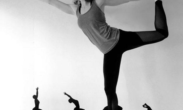 Yoga For The Festive Season